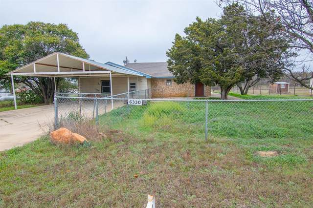 6330 Cr 551, Brownwood, TX 76801 (MLS #14300868) :: Tenesha Lusk Realty Group
