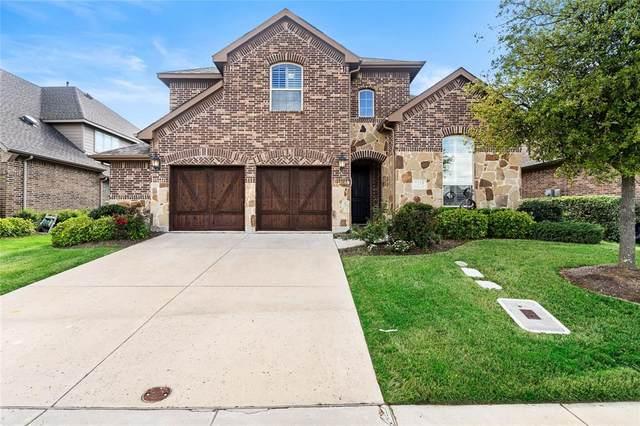 7215 Paluxy Drive, Irving, TX 75039 (MLS #14300936) :: EXIT Realty Elite