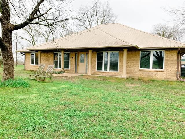 8194 Farm Road 71 E, Dike, TX 75437 (MLS #14301032) :: Justin Bassett Realty