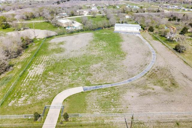 4662 W Us Highway 80, Terrell, TX 75160 (MLS #14301076) :: Bray Real Estate Group