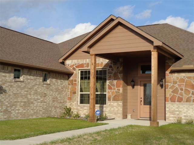2887 County Road  645, Farmersville, TX 75442 (MLS #14301184) :: All Cities USA Realty