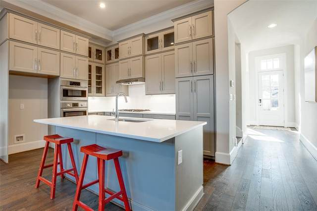 2762 Wingate Street, Fort Worth, TX 76107 (MLS #14301213) :: The Mitchell Group