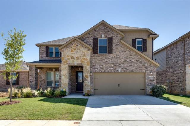 10204 Fox Grove Court, Fort Worth, TX 76131 (MLS #14301260) :: The Tierny Jordan Network