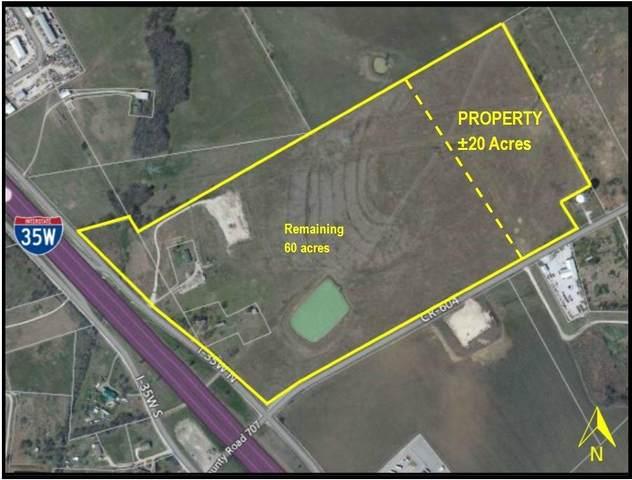 6757 County Road 604, Alvarado, TX 76009 (MLS #14301327) :: Potts Realty Group