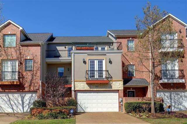 5807 Lewis Street, Dallas, TX 75206 (MLS #14301389) :: Bray Real Estate Group