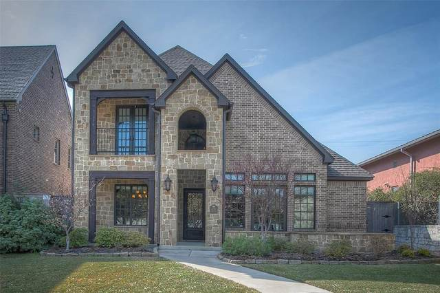 4729 Lafayette Avenue, Fort Worth, TX 76107 (MLS #14301446) :: The Mitchell Group
