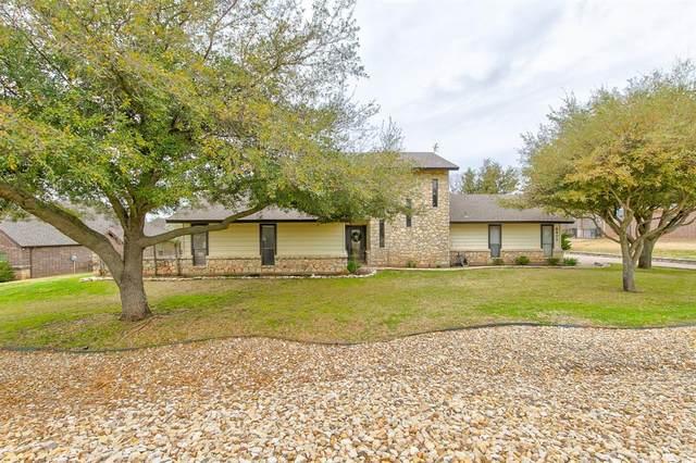 8904 Monteign Court, Granbury, TX 76049 (MLS #14301470) :: Robbins Real Estate Group