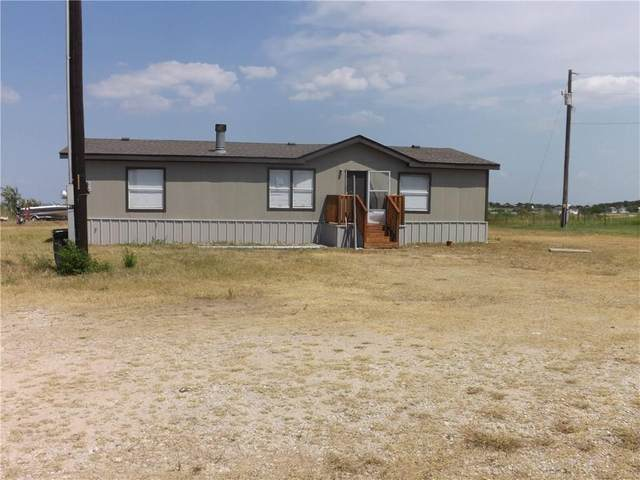 163 Ridge Trail, Rhome, TX 76078 (MLS #14301576) :: Justin Bassett Realty