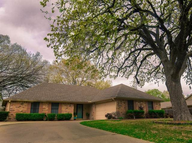 540 Lexington Drive, Corsicana, TX 75110 (MLS #14301657) :: The Chad Smith Team