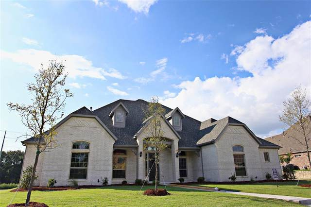 168 Falcon Point Drive, Heath, TX 75032 (MLS #14301694) :: RE/MAX Landmark