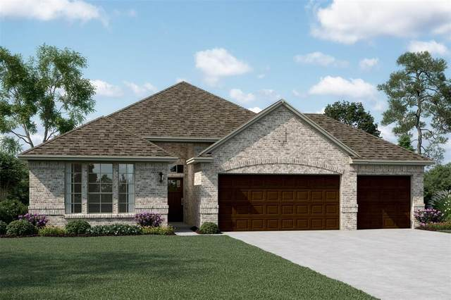 1825 Sebright Trail, Fort Worth, TX 76052 (MLS #14301702) :: Real Estate By Design