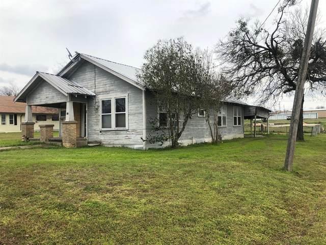 119 W Stroud Street, Frost, TX 76641 (MLS #14301715) :: The Heyl Group at Keller Williams