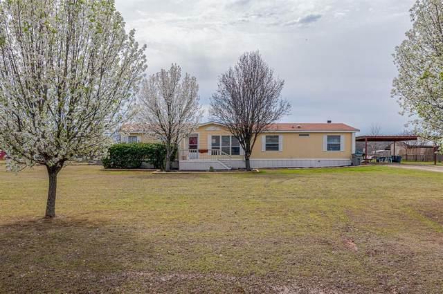 192 Prairie Lane, Azle, TX 76020 (MLS #14301735) :: Baldree Home Team
