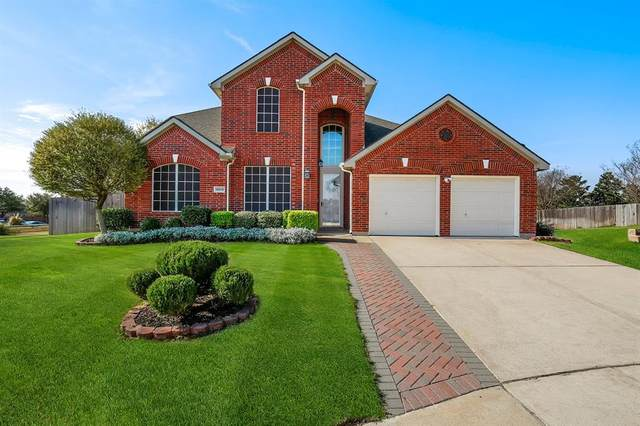 12013 Bradford Pear Court, Fort Worth, TX 76244 (MLS #14301772) :: Real Estate By Design