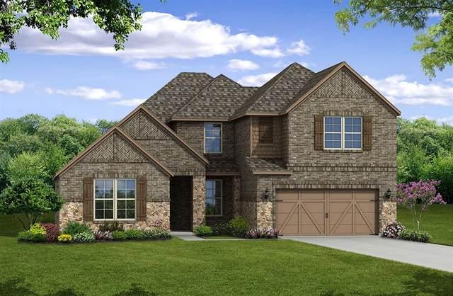 13710 Shasta Drive, Frisco, TX 75035 (MLS #14301797) :: The Kimberly Davis Group