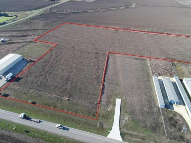 TBD Fm 66, Itasca, TX 76055 (MLS #14301863) :: Frankie Arthur Real Estate