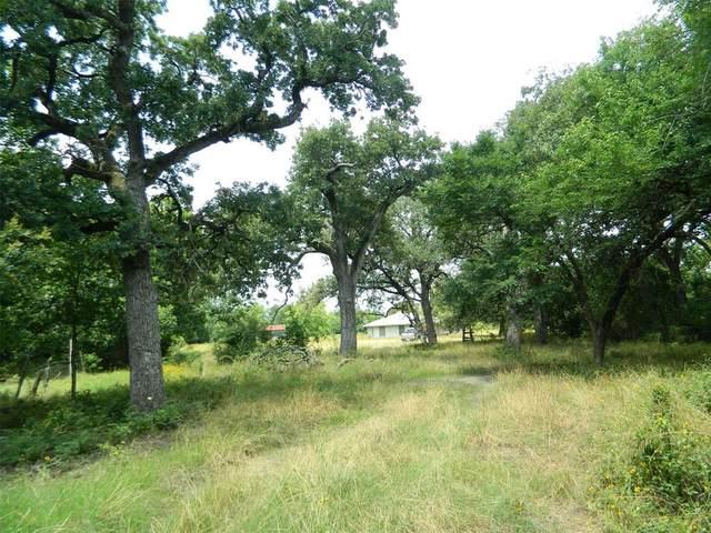 000 NE 3016 Road, Kerens, TX 75144 (MLS #14301939) :: The Kimberly Davis Group