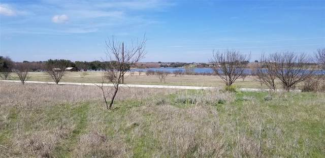 000 Lake Point Road, Comanche, TX 76442 (MLS #14301942) :: The Juli Black Team