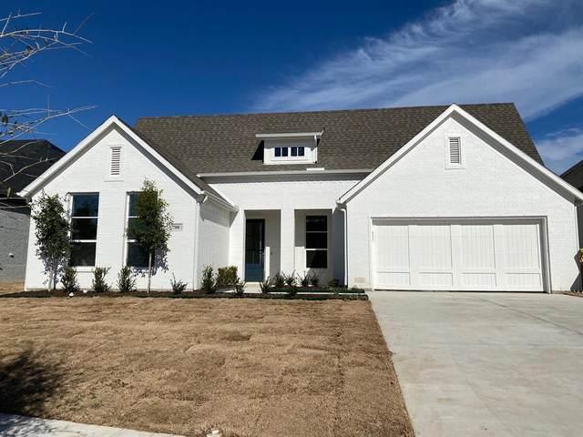 708 Tallgrass, Aledo, TX 76008 (MLS #14301956) :: Potts Realty Group