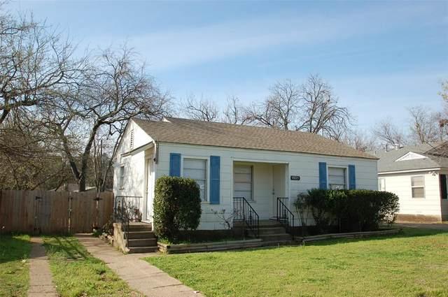 4805 Kessler Road, River Oaks, TX 76114 (MLS #14301971) :: HergGroup Dallas-Fort Worth