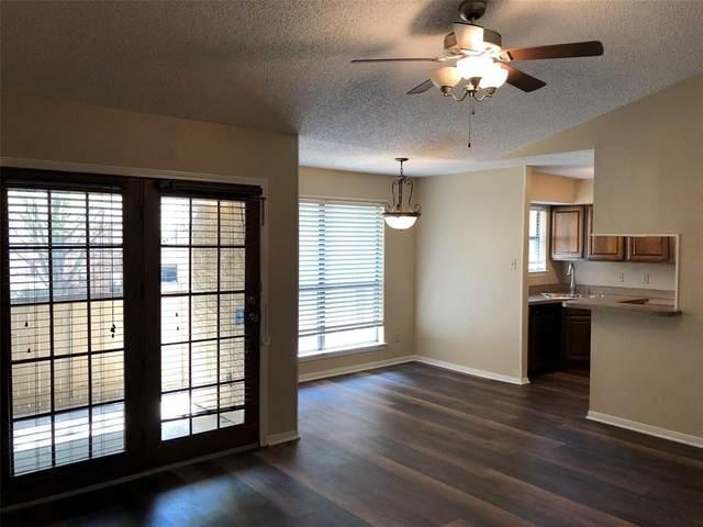 1308 Memory Lane #5124, Arlington, TX 76011 (MLS #14302007) :: RE/MAX Pinnacle Group REALTORS