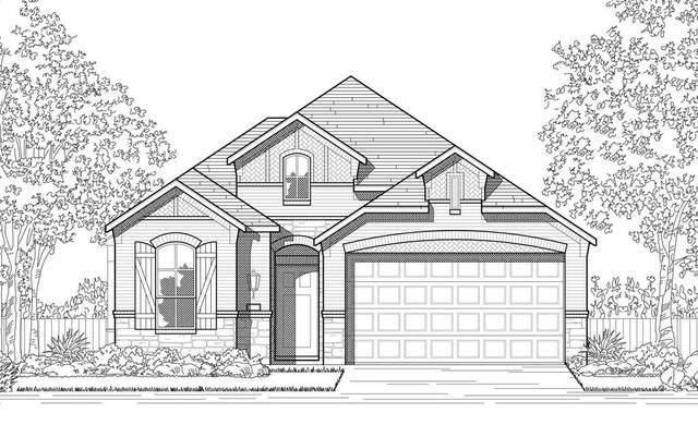 1308 Friesian Lane, Aubrey, TX 76227 (MLS #14302047) :: Real Estate By Design