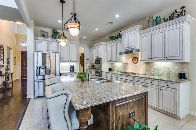 13737 Vera Cruz Road, Frisco, TX 75035 (MLS #14302069) :: The Kimberly Davis Group