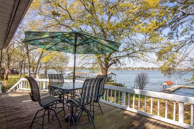 242 Lynn Creek Cove, Mabank, TX 75156 (MLS #14302077) :: Ann Carr Real Estate