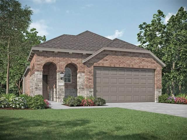 3504 Biggs Avenue, Aubrey, TX 76227 (MLS #14302084) :: Real Estate By Design