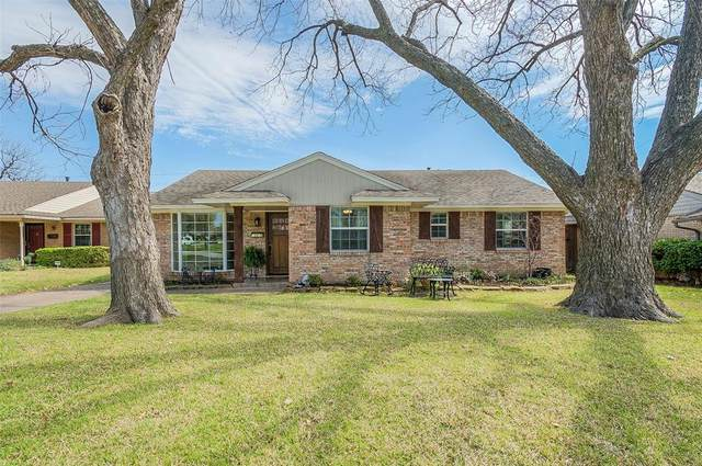 10677 Larchfield Lane, Dallas, TX 75238 (MLS #14302177) :: The Mitchell Group
