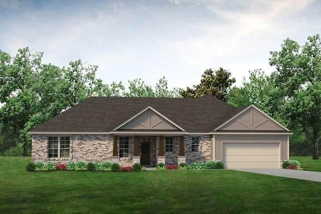 1010 Boulder Road, Weatherford, TX 76085 (MLS #14302184) :: Post Oak Realty
