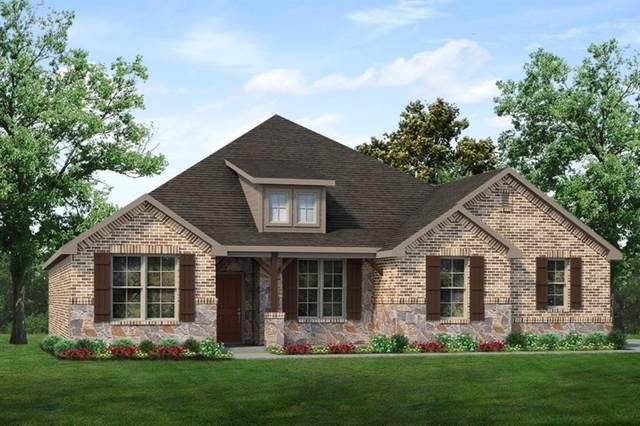 1001 Winecup Lane, Weatherford, TX 76085 (MLS #14302199) :: Post Oak Realty