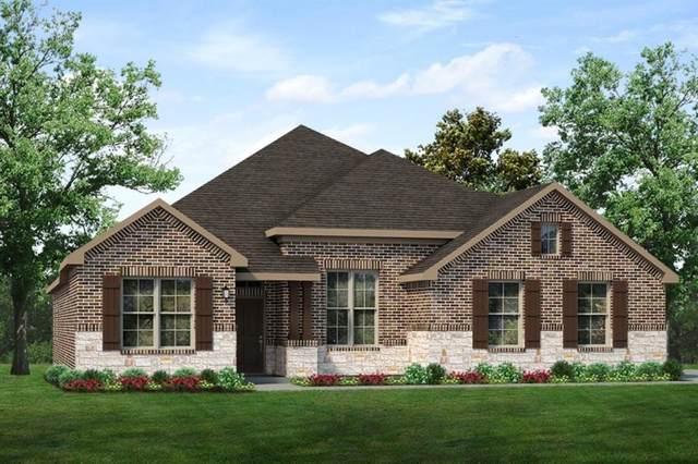 1008 Winecup Lane, Weatherford, TX 76085 (MLS #14302206) :: Post Oak Realty