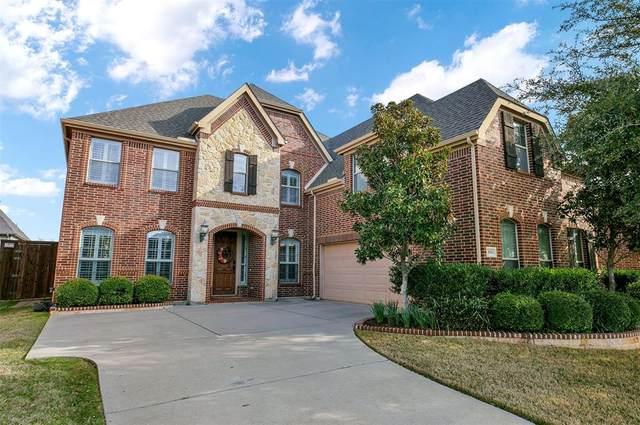 944 Redbird Lane, Allen, TX 75013 (MLS #14302234) :: The Kimberly Davis Group