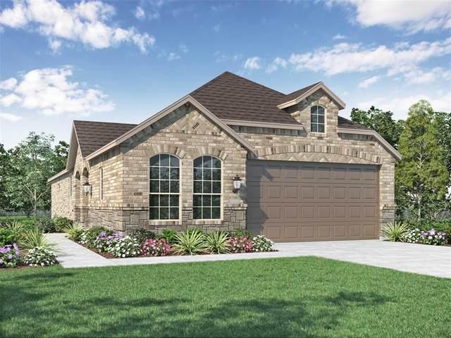 3520 Biggs Avenue, Aubrey, TX 76227 (MLS #14302317) :: Real Estate By Design