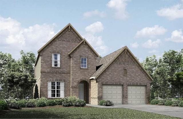 3405 Hickory Bend Trail, Mckinney, TX 75071 (MLS #14302333) :: HergGroup Dallas-Fort Worth