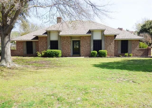 205 N Forest Lane, Double Oak, TX 75077 (MLS #14302360) :: Baldree Home Team