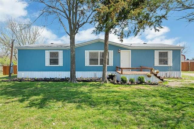 2410 Fm 2194, Farmersville, TX 75442 (MLS #14302460) :: RE/MAX Landmark