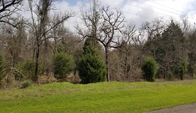 Lot 311 Quail Hollow Court, Larue, TX 75770 (MLS #14302526) :: Frankie Arthur Real Estate