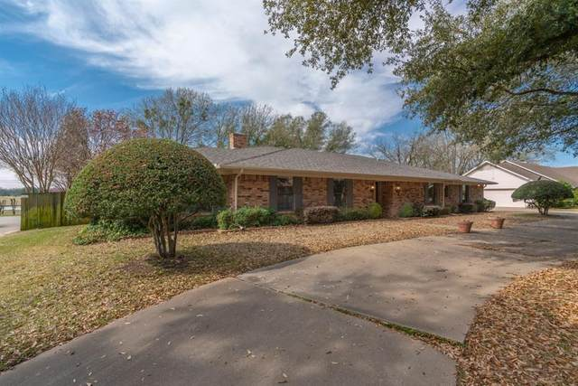620 Beth Lane, Sulphur Springs, TX 75482 (MLS #14302557) :: The Kimberly Davis Group