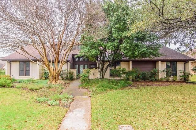 1223 Westminister Lane, Duncanville, TX 75137 (MLS #14302597) :: Roberts Real Estate Group