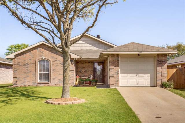 5235 Tato Drive, Dallas, TX 75211 (MLS #14302600) :: The Kimberly Davis Group