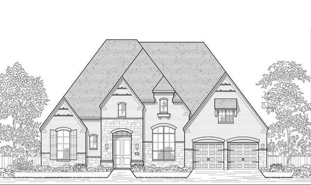 2000 Harvard Avenue, Prosper, TX 75078 (MLS #14302643) :: The Kimberly Davis Group