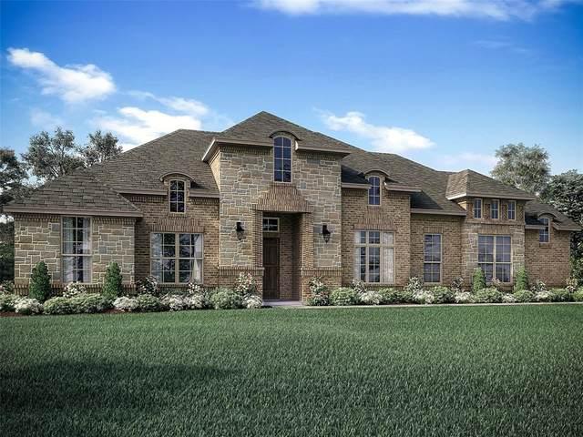152 Homestead Lane, Waxahachie, TX 75165 (MLS #14302682) :: The Chad Smith Team