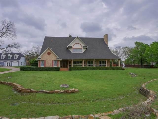 1706 S Clark Road, Duncanville, TX 75137 (MLS #14302704) :: Ann Carr Real Estate