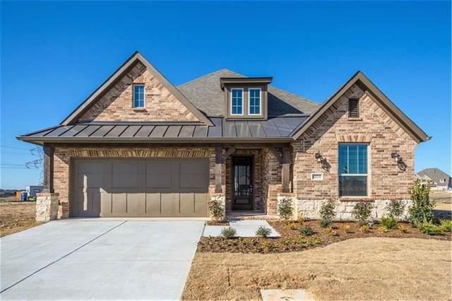 3708 Birchwood Court, Northlake, TX 76226 (MLS #14302755) :: The Rhodes Team