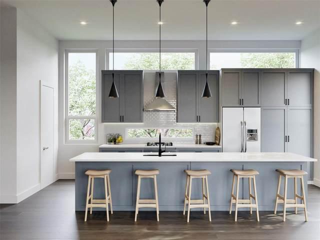 5908 Lindell Avenue #103, Dallas, TX 75206 (MLS #14302764) :: Robbins Real Estate Group