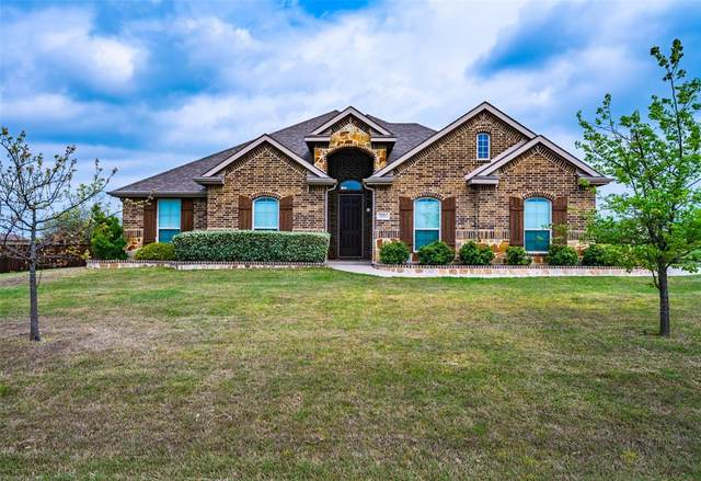 3351 Jaycee Drive, Midlothian, TX 76065 (MLS #14302792) :: The Kimberly Davis Group