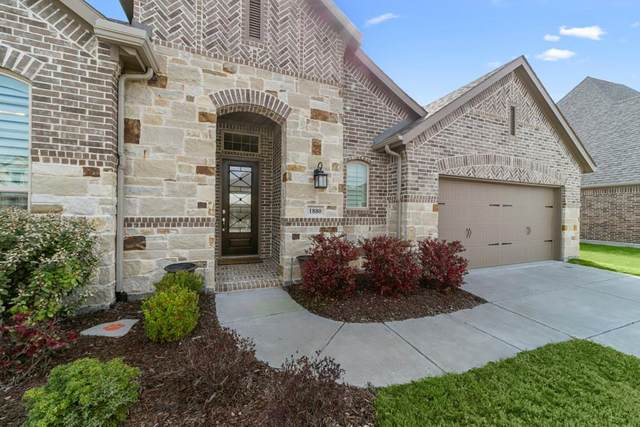 1880 Knoxbridge Road, Forney, TX 75126 (MLS #14302799) :: RE/MAX Landmark