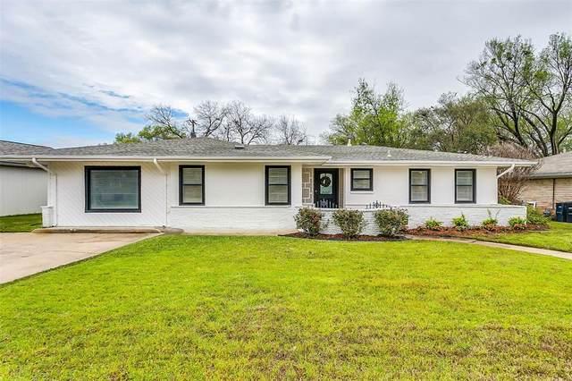 3544 Rashti Court, Fort Worth, TX 76109 (MLS #14302805) :: Real Estate By Design